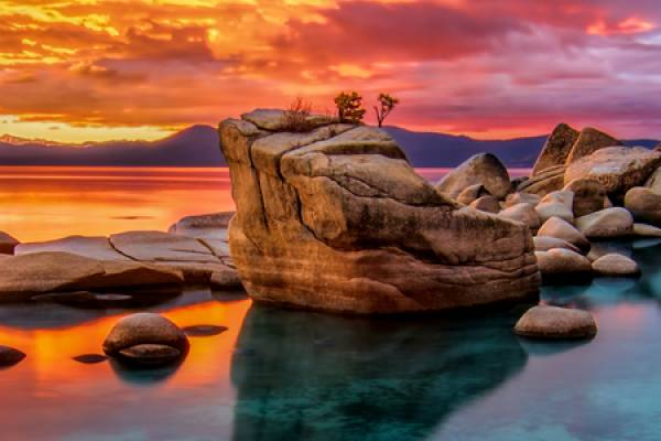 Lake Tahoe Vacations