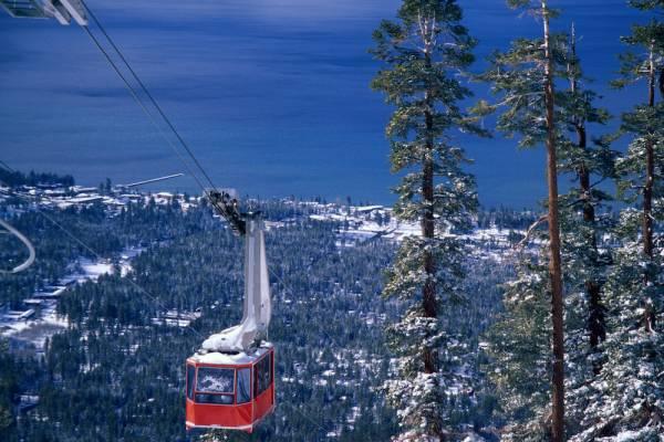 South Lake Tahoe Vacation Blog