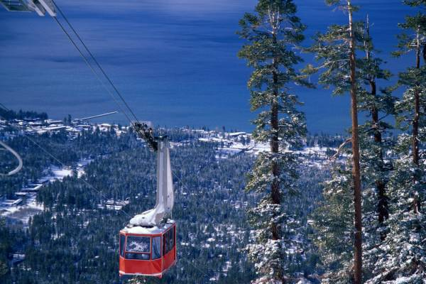 South Lake Tahoe Vacation Blog