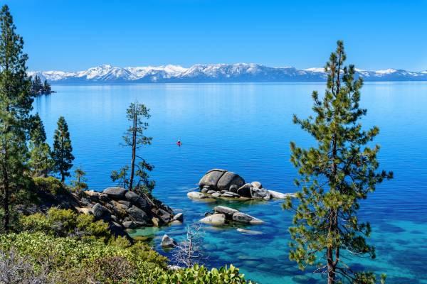 South Lake Tahoe Guide