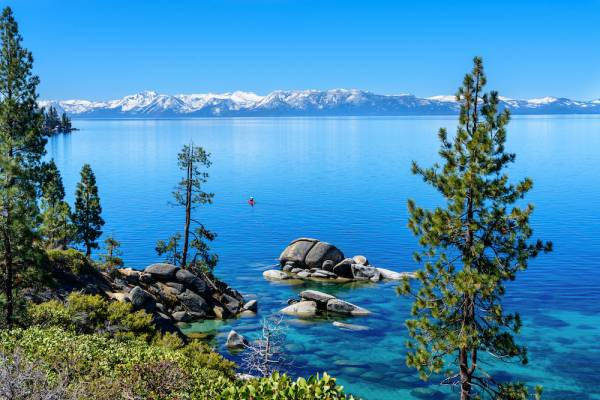 South Lake Tahoe Guide