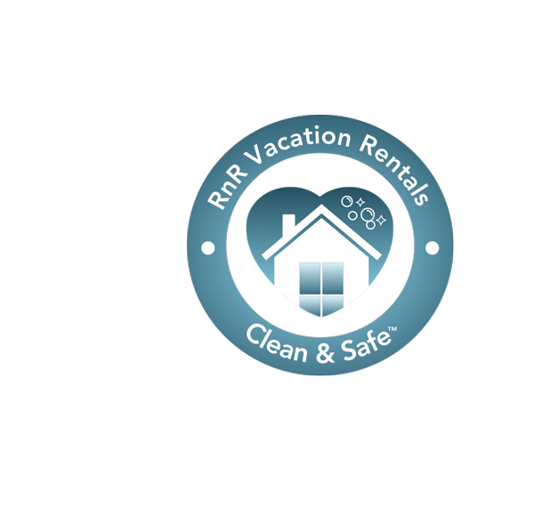 RnR Clean & Safe Logo