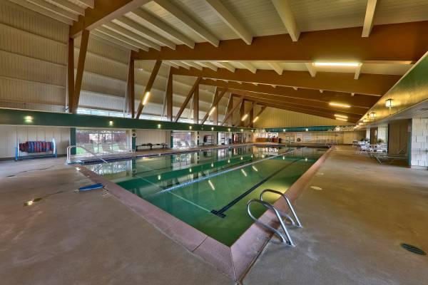Tahoe Keys Indoor Pool