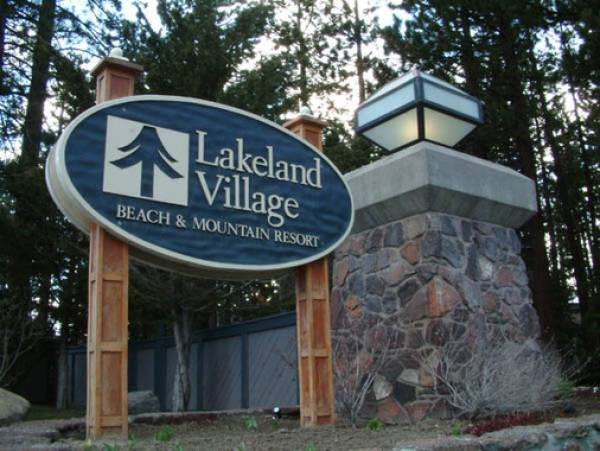 Lakeland Village Beach & Mountain Resort