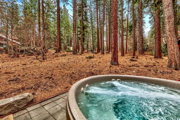 South Lake Tahoe Vacation Rental Near Heavenly Mountain