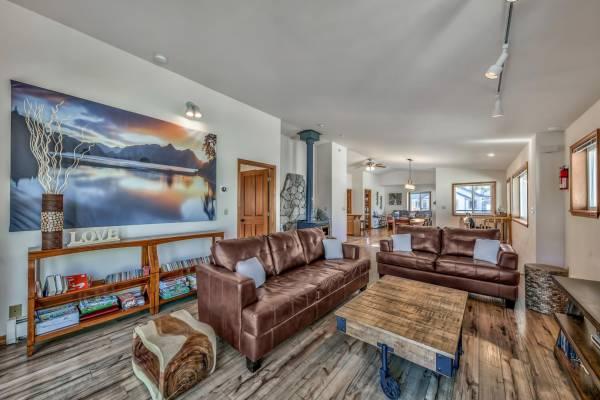 Tahoe Keys Vacation Rental