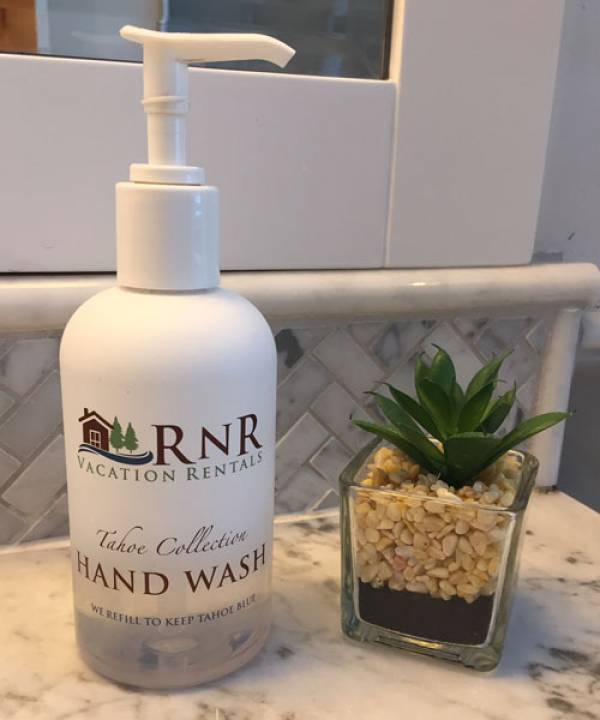 RNR Toiletries