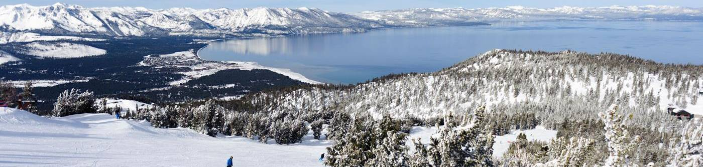Ski South Lake Tahoe Mid-Week, Special Offer on Vacation Rentals